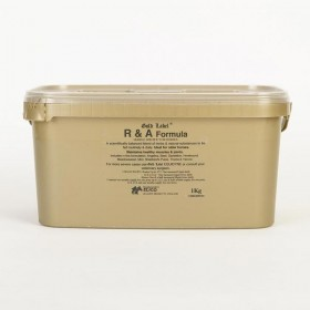 Elico R & A Fmorula - Balanced Blend of 10 Natural Ingredients