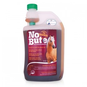 No Bute Equestrian Feed Supplement by SP