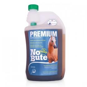 No Bute Premium by SP Equine - 1 Litre Self Measuring Bottle
