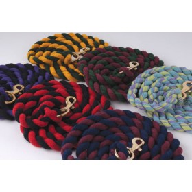 Twin Colour Ropes - 10x Pack
