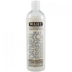 Oatmeal Wahl Equestrian & Animal Shampoo