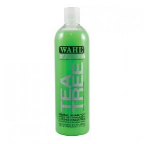 Tea Tree Wahl Animal Shampoo