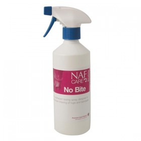 NAF No Bite Spray (prevents chewing of rugs and bandages)
