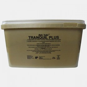 Tranquil Plus 1kg Tub by Elico (Gold Label)